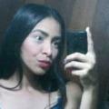 Mary Ferrer, 26, Caracas, Venezuela