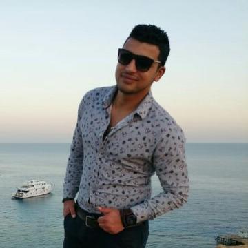 Kemo, 29, Cairo, Egypt