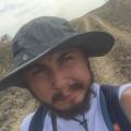 Alejo Montoya, 24, Bogota, Colombia