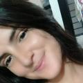 Tatiana Sanz, 20, Bogota, Colombia