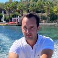 Gokay, 38, Istanbul, Turkey