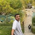 Ali Fırat, 24, Almaty, Kazakhstan
