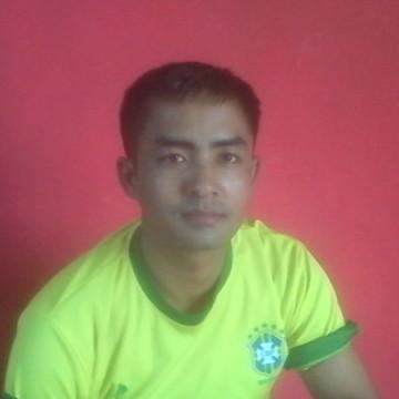 kiran, 32, Goa Velha, India