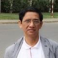 Dung, 57, Saigon, Vietnam
