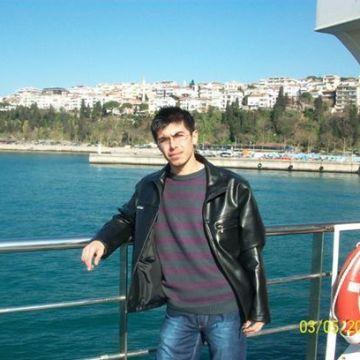 orhan, 37, Istanbul, Turkey