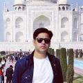 Lalitkwatra, 33, New Delhi, India