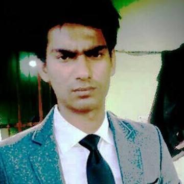Arun, 25, Moradabad, India