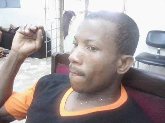 Yao Jean Mermoz Kouassi, 44, Abidjan, Cote D'Ivoire