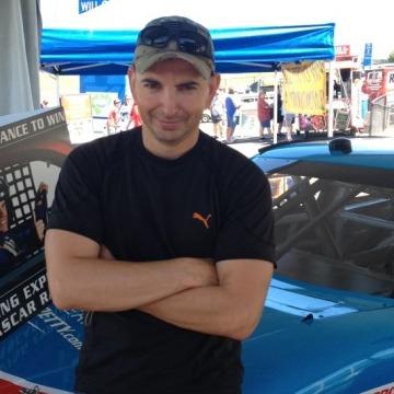 Yevgeniy Kovalev, 43, Fayetteville, United States