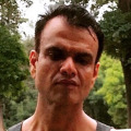 Kapil Raj Kumar, 34, New Delhi, India