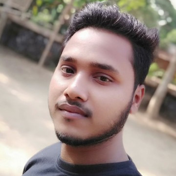 Amit Kumar, 26, New Delhi, India