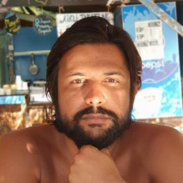 Mohito, 28, Kathmandu, Nepal