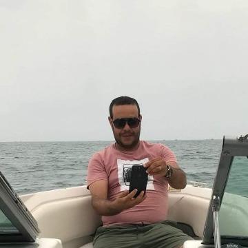 Ahmed Yassine Sasban, 32, Agadir, Morocco