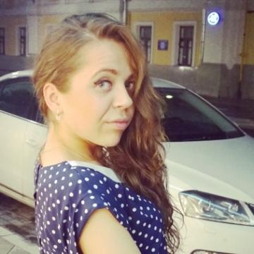 Ksenya, 28, Moscow, Russian Federation