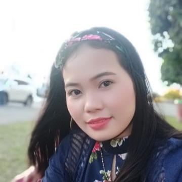 Regina Valiente, 26, Bacolod City, Philippines