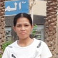 Mycell Mechel, 37, Kuwait City, Kuwait