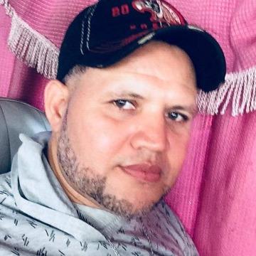 Pimentel, 40, Bani, Dominican Republic