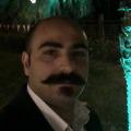 Hamid Ragh, 44, Tehran, Iran
