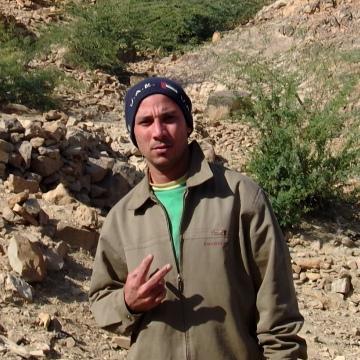 Latifrasool Latif, 31, Karachi, Pakistan