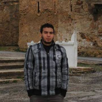Ask me, 27, Algiers, Algeria