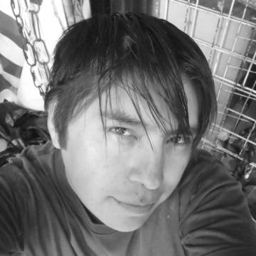 Julio Cesar Omaña Martinez, 39, Mexico, Mexico
