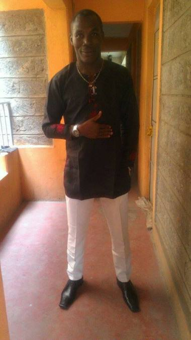 prince stephen nwabueze o, 32, Nairobi, Kenya