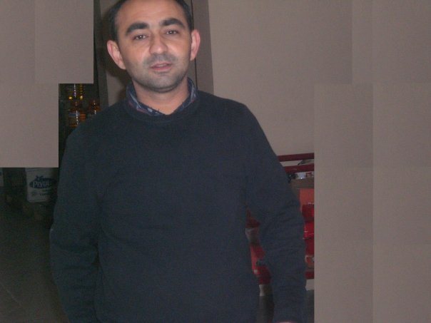Akin, 40, Bursa, Turkey