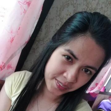 완주안, 30, Davao City, Philippines