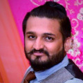 Sahil Malik, 33, New Delhi, India