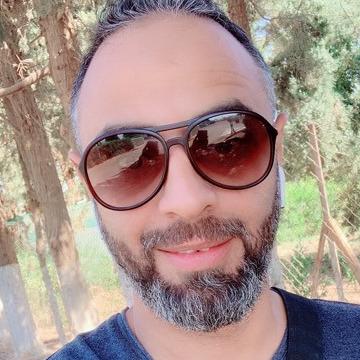Ahmed Abdulfattah Soultan, 40, Bishah, Saudi Arabia