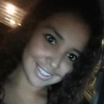 Alejandra, 24, Lima, Peru