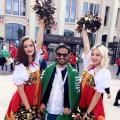 Mohammed, 34, Bishah, Saudi Arabia