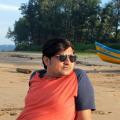 Mahendra Manav, 32, Pune, India