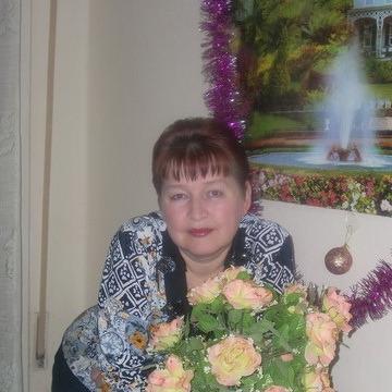 Любовь, 58, Simferopol', Russian Federation