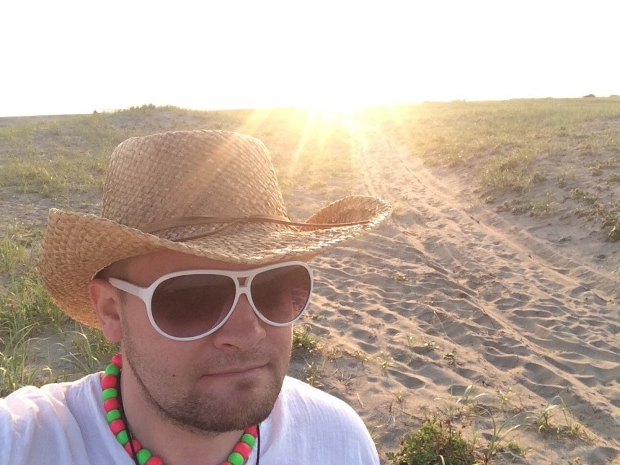 Max Petroncell, 37, Yuzhno-Sakhalinsk, Russian Federation