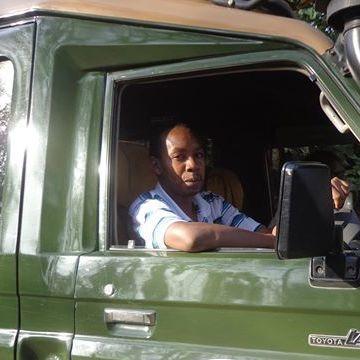Anthony, 43, Nairobi, Kenya
