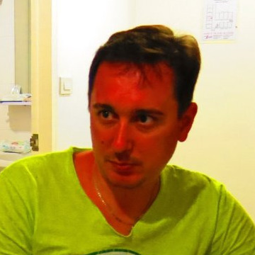 Евгений, 41, Tyumen, Russian Federation