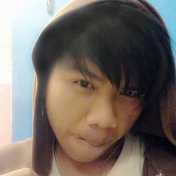 Pao, 25, Thai Mueang, Thailand