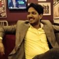 Albin, 35, Mumbai, India
