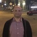 Ahmad, 39, Beyrouth, Lebanon