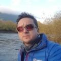 Max Ramirez, 46, Santiago, Chile