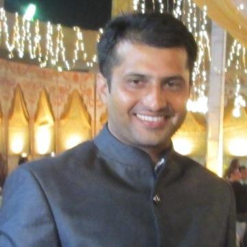 ALEEM ALI, 32, New Delhi, India