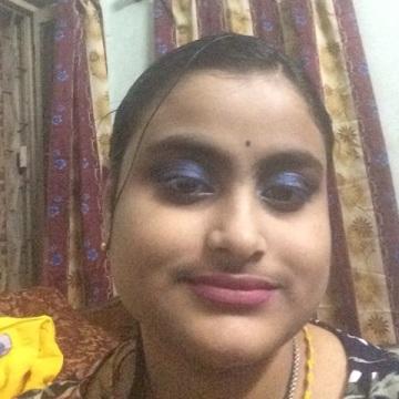 Godhuli das, 22, Calcutta, India