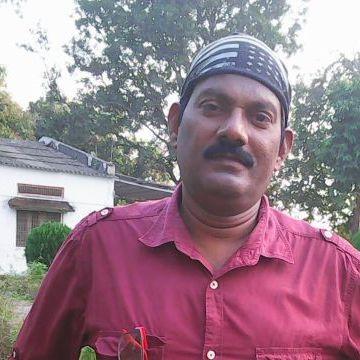 Dr Mayank Singh, 35, Bangalore, India