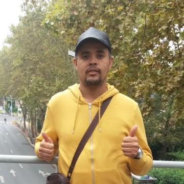 Tito, 29, Algiers, Algeria