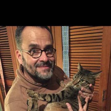 Michael, 47, Michigan City, United States