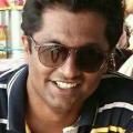 Swapnil Sawant, 31, Ahmedabad, India