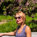 Оксана, 30, Yekaterinburg, Russian Federation