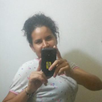 Elena, 31, Colonia Popular, Argentina