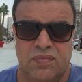 Agoun, 52, Oran, Algeria
